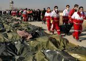 اظهارات جدید سردار نقدی درباره سقوط هواپیمای اوکراینی+ فیلم
