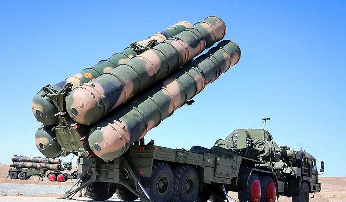 عربستان مشتری جدیدترین موشک ها و جنگنده روسیه