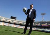 برنامه مسابقات ایران در مرحله نهایی انتخابی جام جهانی ۲۰۲۲