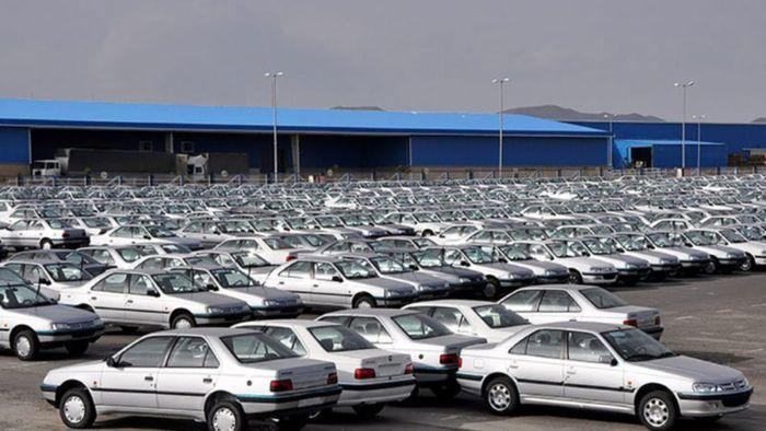 قفل کاهش قیمت خودرو با کلید خودروسازان باز میشود؟