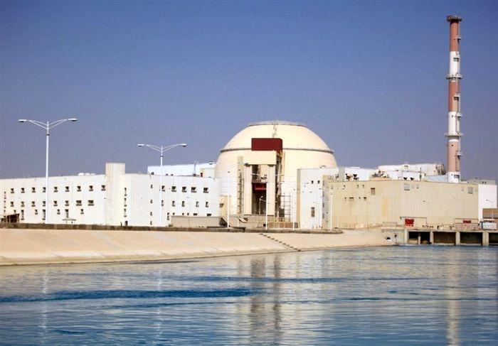 ورود نیروگاه بوشهر به مدار تولید