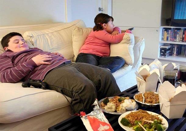 تاثیر شیوع کرونا بر چاقی دانش آموزان! / والدین چه کنند؟