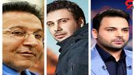 حمله تند و بی سابقه ستاد دیه به احسان علیخانی