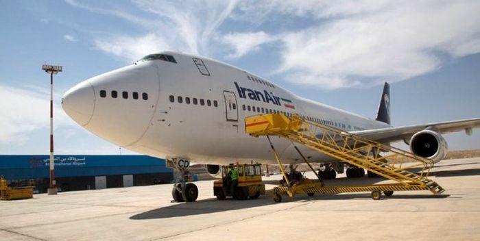 آغاز مجدد پروازهای مشهد به استانبول