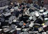 قیمت روز انواع باتری خودرو در بازار
