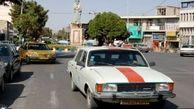چند درصد خودروهای مسافری ایران فرسوده است؟