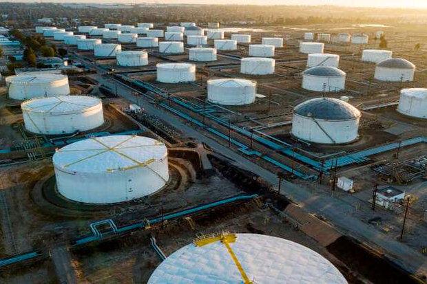 چین برای ذخیره نفت جا ندارد