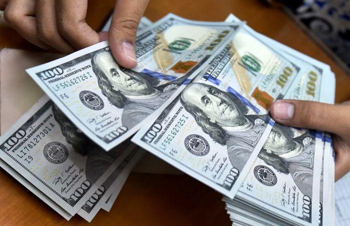 دلار در حال ریزش است!