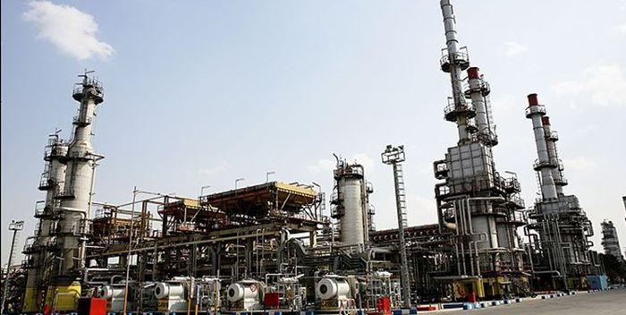 پالایشگاه اصفهان مجوز افزایش سرمایه گرفت
