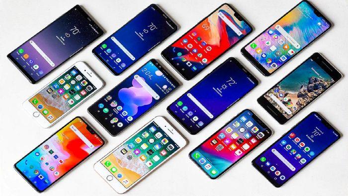 قیمت جدید گوشی های محبوب در بازار + جدول