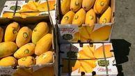 ریزش ۲۱۵ هزار تومانی قیمت این میوه در بازار!