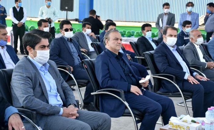 تاکید رزم حسینی بر جلوگیری از خام فروشی