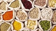 قیمت هر کیلو حبوبات در بازار امروز (۹۹/۱۲/۲۳) + جدول