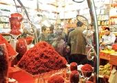 از قیمت زعفران در بازار چه خبر؟