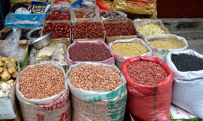 قیمت هر کیلو حبوبات در بازار امروز (۹۹/۱۲/۲۵) + جدول