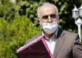 مقدار بدهی ایران اعلام شد