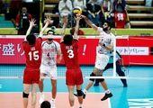 آشنایی با سومین حریف والیبال ایران