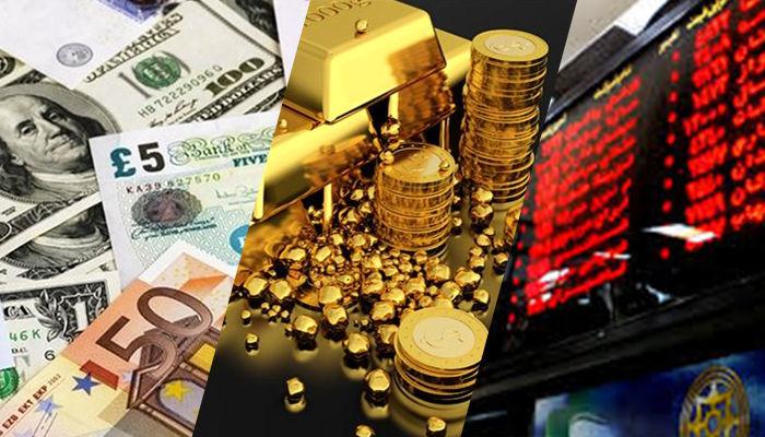 سرمایه گذاران به سمت بازار طلا و سکه می روند؟