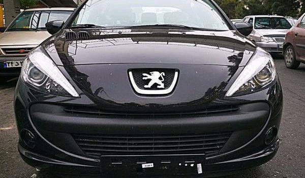 پیش فروش پژو ۲۰۷ و چهار خودروی دیگر از امروز + جزئیات
