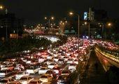 فوری/ طرح ترافیک تا ۳۰ مرداد لغو شد