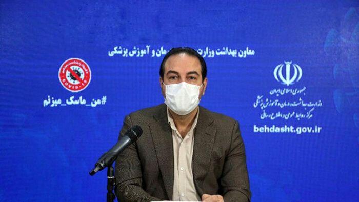 تکذیب شایعه توقف واکسیناسیون در کشور