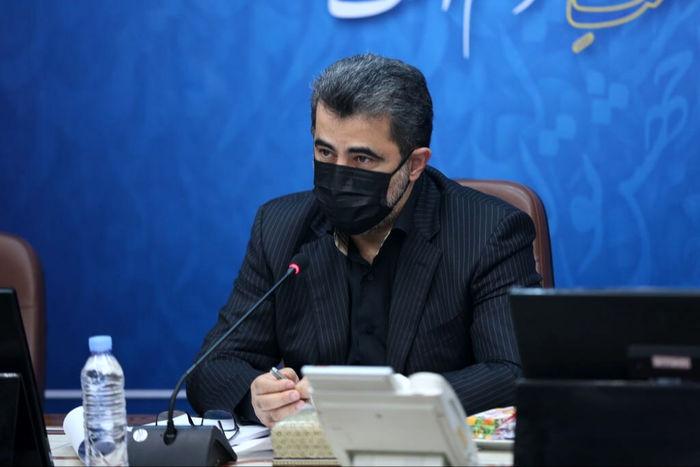 ابلاغیه مهم وزیر کشور برای پیشگیری از ویروس لامبدا