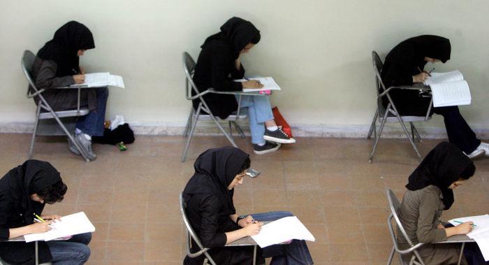 خبر مهم درباره برگزاری امتحانات نهایی