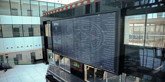 میزان سهام شناور شرکتها در بورس چقدر است