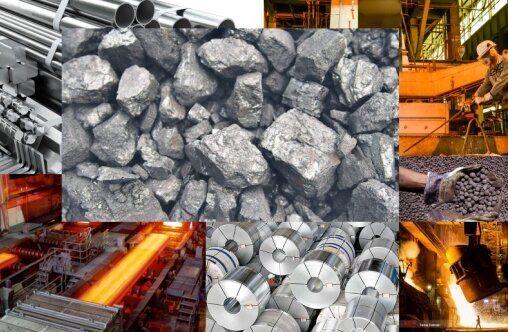 افزایش ۱۰۰ درصدی تولید محصولات فولادی در ۶ سال