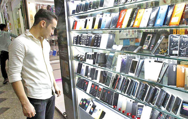 احتمال ورود موج جدید گرانی به بازار موبایل