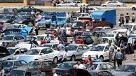 قیمت خودرو در سراشیبی ریزش قرار می گیرد؟