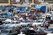 قیمت روز خودرو در بازار (۲۷ دی) + جدول