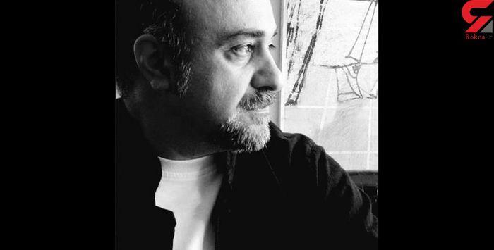 کرونا جان مجسمه ساز مشهور ایرانی را گرفت