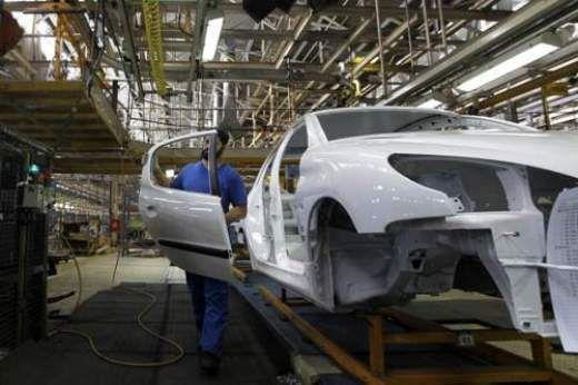 گرانی ۶ میلیونی این محصول پر فروش ایران خودرو  !