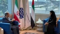 امکان بهره برداری از پاویون ایران بعد از اتمام اکسپو