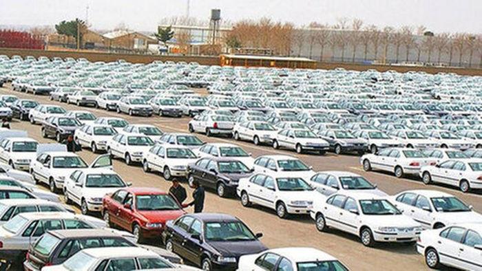 قیمت روز خودرو در بازار (۲۲ فروردین) + جدول