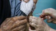 برای واکسیناسیون تهران چقدر واکسن نیاز است؟