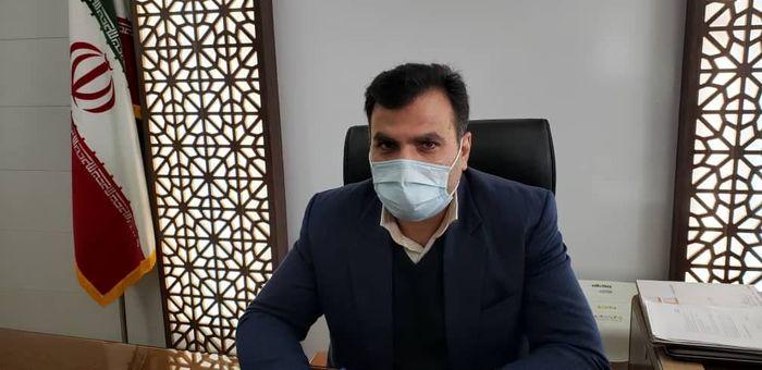 کسب رتبه یک آزمون فرمانداران توسط فرماندار شهرستان نجف آباد