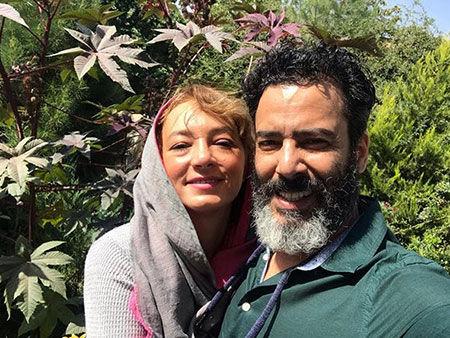 زوج معروف سینمای ایران عزادار شدند