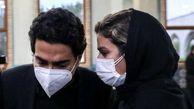 سحر دولتشاهی در لباس عروس + عکس