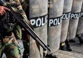 بازداشت تبعه آمریکا به ظن ترور رییس جمهوری هائیتی