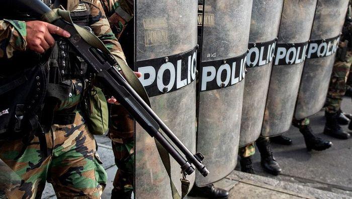 دستگیری یک مظنون تروریستی قبل از ورود به کربلا