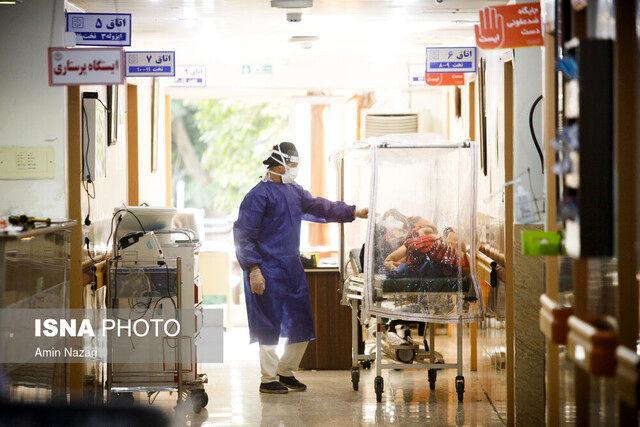 درخواست علوم پزشکی شوشتر برای قرنطینه کامل شهر