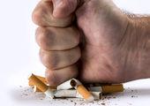 علائم ترک سیگار در بدن