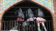 تصاویر/ خاموشی بازار بزرگ تهران در آذر ماه کرونایی