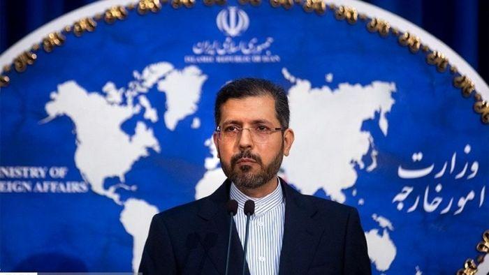 خطیبزاده: هیچ گفتوگوی مجاورتی میان ایران و آمریکا نخواهد بود