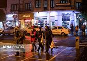 محدودیت کرونایی جدید در تهران
