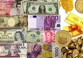 جدیدترین قیمت ارز در صرافی ملی (۹۹/۸/۸)