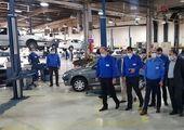 هشدار جدی ایساکو به خریداران قطعات خودرو