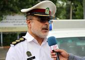 تصادف دو قطار ۳۲ مصری را به کشتن داد+فیلم